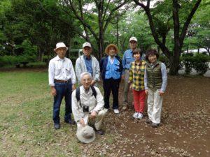 2017.5.14(五本松公園)5
